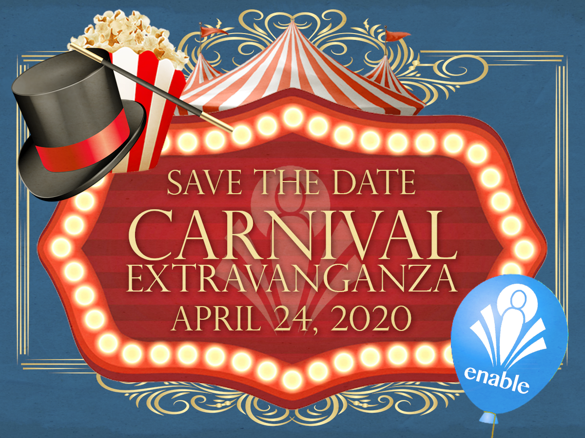Carnival Extravaganza Gala 4/24/2020
